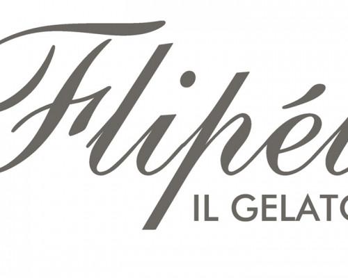 logo Gelateria Flipet